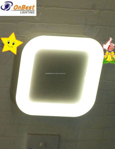 New LED 12W LED Light for Ceiling in Square Shape pictures & photos