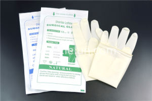 Surgical Medical Gloves with CE ISO13485 pictures & photos