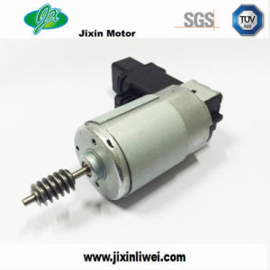 Automotive Motor Used for Auto Window Regulator pictures & photos