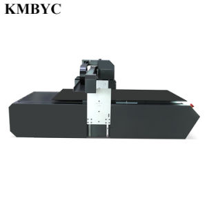 A1 Size Signboard Printing Machine Semi Automatic CD DVD pictures & photos
