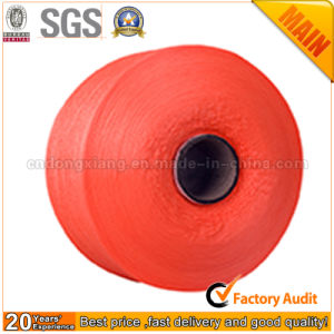 Sewing Thread Hollow Polypropylene Yarn Manufacturer pictures & photos