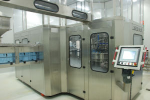 5000bph Mineral Water Bottling Filling Capping Machine pictures & photos