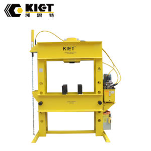 Hot Selling Hydraulic Workshop Press Machine pictures & photos
