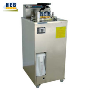 Vertical Sterilizer (YXQ-LS-50A) pictures & photos