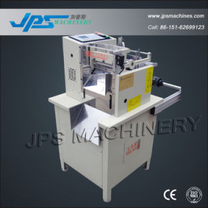 Soft Foam Tape and Conductive Foam Cutter Machine pictures & photos