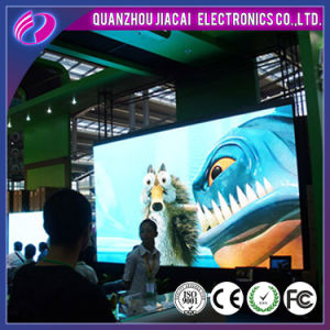 HD Indoor Full Color P5 Commecial LED Display pictures & photos