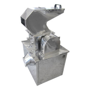 Coarse Crusher Is Suitable for Crushing Brittle Materials pictures & photos