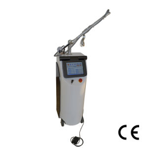 Professional Fractional CO2 Vaginal Tightening Laser (MB06) pictures & photos