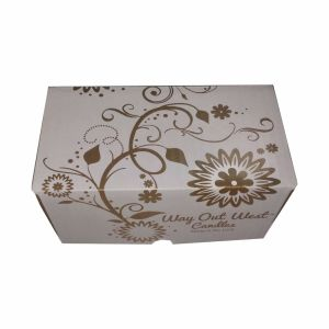Custom Design Tuck Side Paper Box pictures & photos