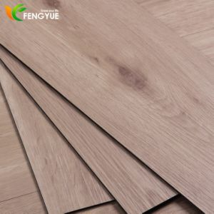 2018 New Design Wood Pattern Series PVC Flooring pictures & photos