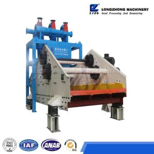 Gp Tailings Dewatering Screen for Ore pictures & photos