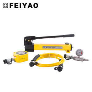Flat-Jack 30t Hydraulic Cylinders /Jack/ RAM (FY-RSM) pictures & photos