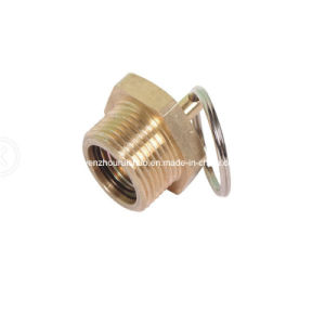 Water Drain Valve for Mercedes Benz 9343000030 pictures & photos