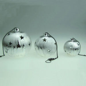 Christmas Tree Pendant Lamp, Ceramic Hanging Decor for The Christmas Tree pictures & photos