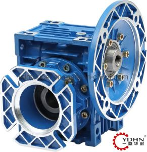 Ynmrv063 Gearbox with Input Flange and Output Flange
