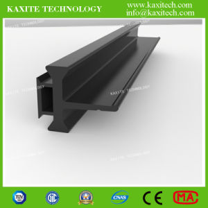 IC Shape 14.8mm PA66 GF25 Thermal Break Profile pictures & photos