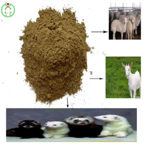Fish Meal Animal Feed High Protein Animal Food pictures & photos