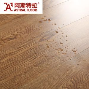 Wholesale Decorative Waterproof HPL Flooring/ Laminate Flooring (AS18203) pictures & photos