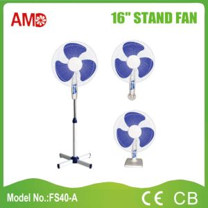 Stand Fan (FS40-A) pictures & photos