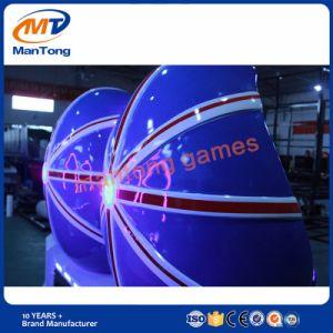 2017 Hot Sale Electric Motion Platform 9d Vr Egg Simulator pictures & photos