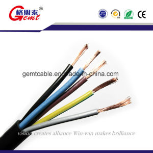 PVC Insulated Multi-Core Cable pictures & photos