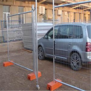 High Quality Temporary Fence on Sale pictures & photos