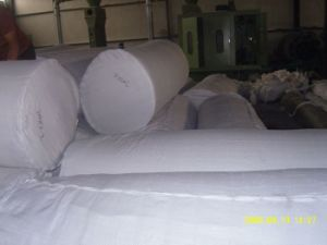 Hot Products 500GSM Non Woven Geotextile Price pictures & photos