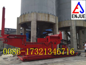 Container Tilter or Diesel Generator Container Tilter for Unloading Loading pictures & photos