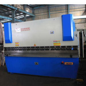 Wf67y 250t/3200 Hydraulic Press Brake for Bending Metal Steel Sheet pictures & photos