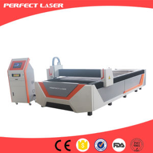 Thick Metal Sheet CNC Flame Plasma Cutting Machine (PE-CUT-A3) pictures & photos