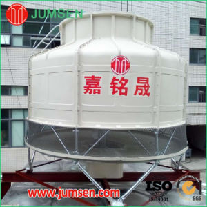 Low Price High Performance Round Industrial Cooling Tower pictures & photos