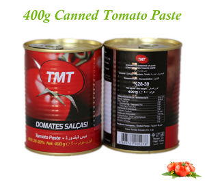 Tomato Paste for Africa Canned Tomato Paste pictures & photos