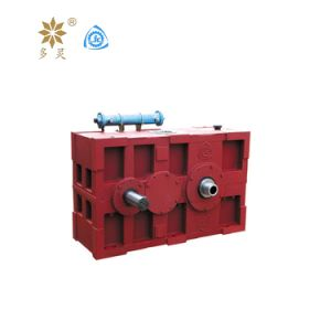 Duoling Brand Jhm Series Gearbox for Single Screw Extruder pictures & photos
