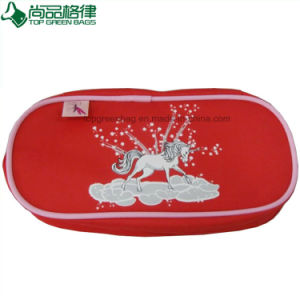 Waterproof Gift Pencil Pouch School Students Pencil Bag Custom Cute Pen Pouch pictures & photos