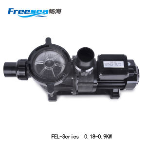 Self-Priming Water Pump Used for Swimming Pool or SPA Pool pictures & photos