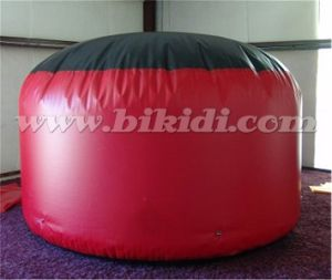 Inflatable Paintbal L Bunker, Inflatabe Burger Bunker for Outdoor Game K8118 pictures & photos