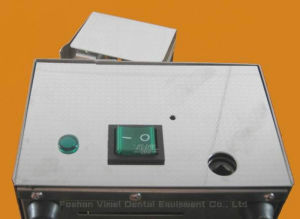 Dental Sterilization Sealing Machine with Ce pictures & photos