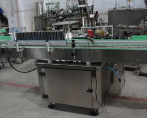 Glue Labeling Machine for Can (TBJ-100) pictures & photos