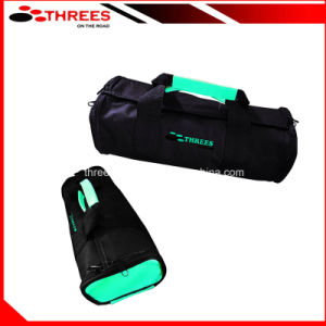 Promotional Round Sport Travel Bag (1504003) pictures & photos