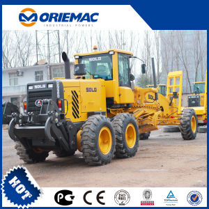 Sdlg Brand New 16 Ton 190HP Small Motor Grader (G9190) pictures & photos