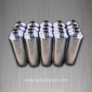 Auto (LNG/CNG/LPG/SCR) Catalytic Muffler ISO/Ts Certified (Euro V) Converter pictures & photos