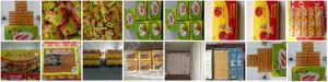 Good Quality Cooking Bouillon Cube pictures & photos