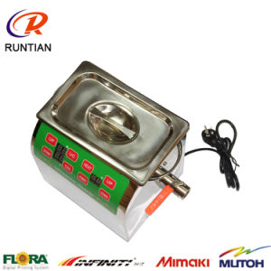 New Arrival Cleaning Tool 100W Ultrasonic Cheaning Machine