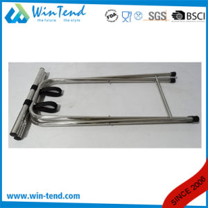 Stainless Steel Serving Tray Stand Rack pictures & photos