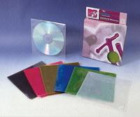 CD/DVD Sleeve (EC-EPP01)