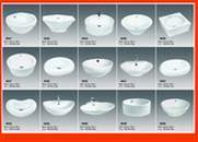 Ceramics Basin, Basin, Art Basin, Washbowl, Sink