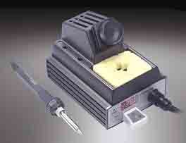 Senior Type Temperature Controlled Lead-free Soldering Station (SGS-3500)