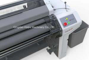 New Style Four Colours Four Nozzle Plain Shedding Textile Machine pictures & photos