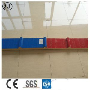 PU (Polyurethane) Sandwich Wall Panel Price