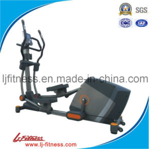 Deluxe Commercial Cross Trainer Gym Trainer Equipment (LJ-9603A)